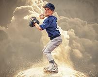Children Sports/ Concepts