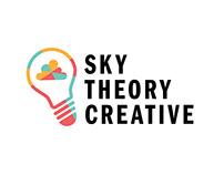Sky Theory Creative Logo