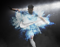 Nike Promotional Posters