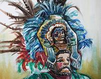 Sketchbook: MEXICO