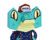 Paperfight Epson