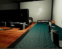 Unreal Engine 4 Game Creation
