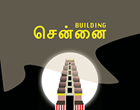 Building Chennai Monuments & Places