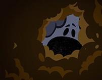 """""""Woozle & Pip"""", 2D cut-out series (39 x 5 min.)"""