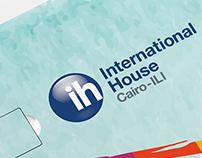 International House Cairo-ILI 2018 Campaign