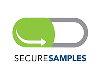 Secure Samples Logo