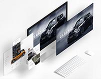MINI Cooper : 반응형 웹 (최승연)