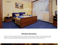 Aurooms.cz - first class accommodation