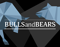 Bulls and Bears - Branding and Presentation