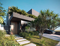 CGI - Casa Quadra Celso Laetano