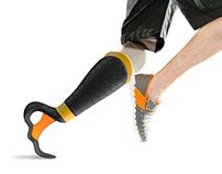 SecondSkin - Redefining Prosthetics
