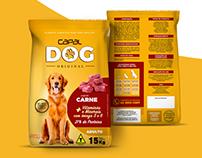 Capal Dog