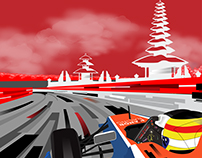 manor racing inodnesia