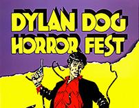 Dylan Dog Horror Fest 3