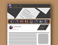 Slash/Switch Forum - Skin