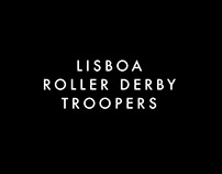 Lisboa Roller Derby Troopers - Tryouts