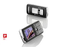 Sony Ericsson – K750i Camera Phone