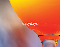 Easydays: Make relaxing easier