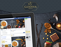 2015 Account Pitch: Godiva