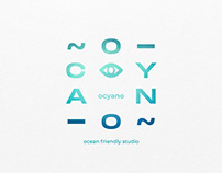 OCYANO ~ ocean friendly studio