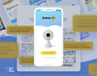 Safety 1st Baby Monitor by Dorel