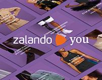 Zalando loves you