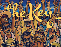 The Key Summer 2019 Cover & Feature Opener