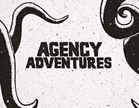 Agency Adventures