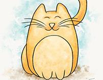 Le Chat 2 - Cat Practice