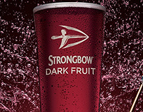 Strongbow Team GB