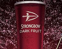 Strongbow Team GB