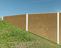 Noise protection by Rieder, Munich DE