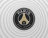Paris Saint-Germain x Nike