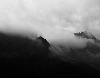 """""""Mountains crave"""""""