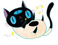 Gatos de otro mundo