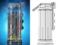 Thermal Grenades