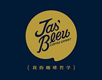Jas Bleu 咖啡玩家的經典詮釋