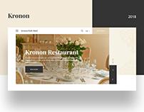 Kronon Park Hotel