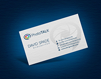 Free Logo, Business Card Design Template & Mockup PSD