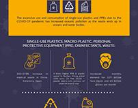 environmental impact of the COVID-19 pandemic