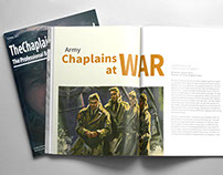 2015 Chaplain Corps Journal