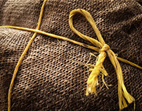Yellow String