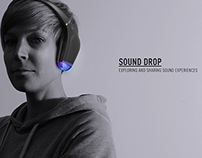 Headphone Innovation: Sound Drop