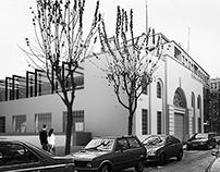 modern garage_2017