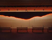 Luigi Stoisa - installazione Lingotto