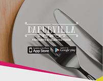 Dapur Villa Promotion