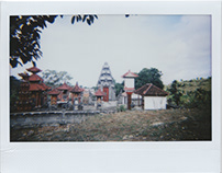 Instax Diaries: Bali - Chapter Two