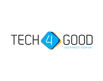 Tech4Good Southwest Florida Logo