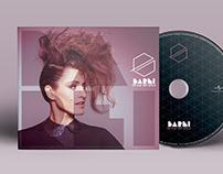 BAREI: diseño álbum CD 2017
