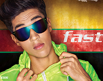Fastrack Sunglasses SS16